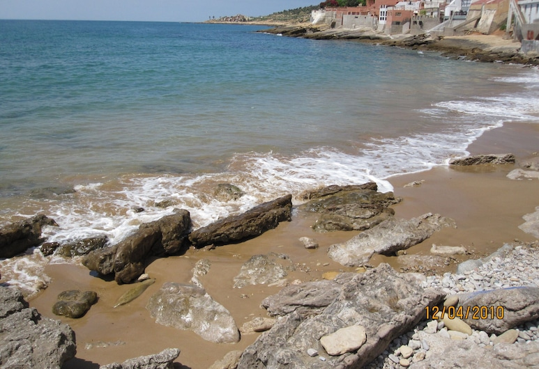 Beautiful Apartment Directly at the Beach of Taghazout, Taghazout, Playa