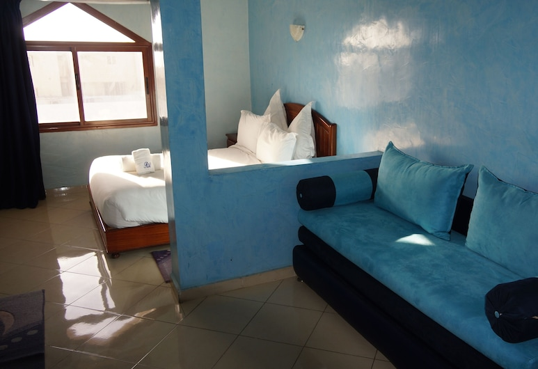 Cosy Room for 2 Persons, Safi