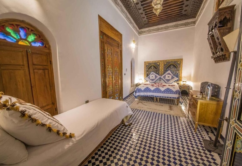 Charming Riad Ouliya in Fes, Fes, Miscellaneous