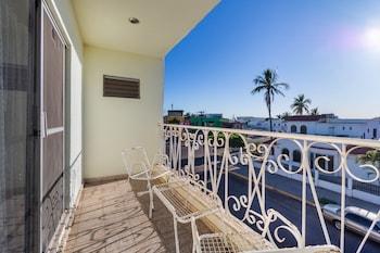 Nuotrauka: Hotel Suites San Fernando, Cajeme