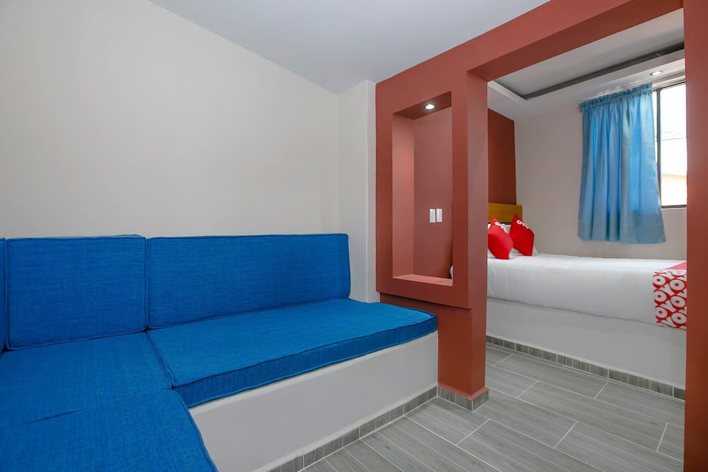 Štandardný apartmán - Hosťovská izba