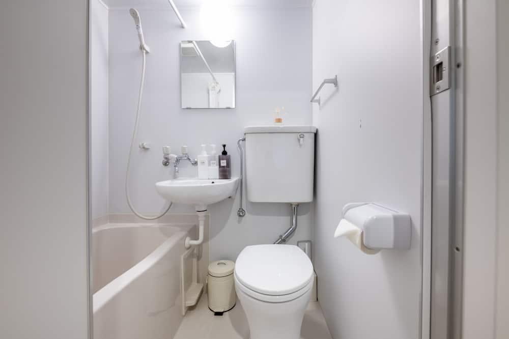 Апартаменты (404) - Ванная комната