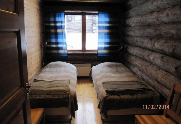 Rukako RUKANTYKKY 1 B, קוסמו, דירה, חדר