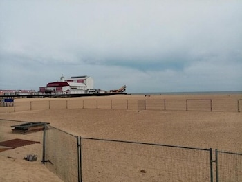 Picture of OYO Fjaerland Hotel in Great Yarmouth