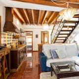 House, 3 Bedrooms, Terrace, Mountain View - Bilik Rehat