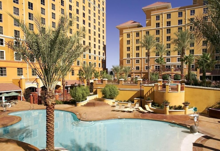 Wyndham Grand Desert, Las Vegas
