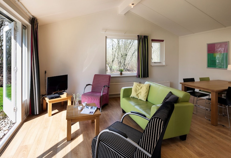 Comfortable Villa With a Microwave, Near a National Park, Ruinen