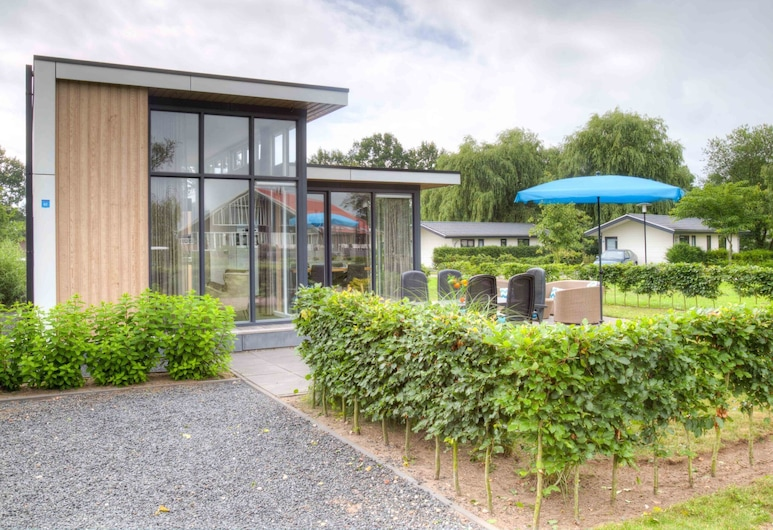 Comfortable Chalet With a Dishwasher, in a Water-rich Area, Lichtenvoorde
