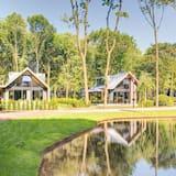 Modern, Luxurious Villa With Jacuzzi, Close to De Veluwe