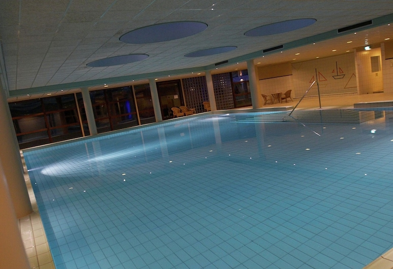 Comfortable Apartment With Adishwasher, in Twente, Boekelo, Piscina