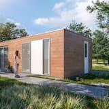 منزل صغير - الصورة الأساسية