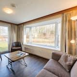 木屋 - 客廳
