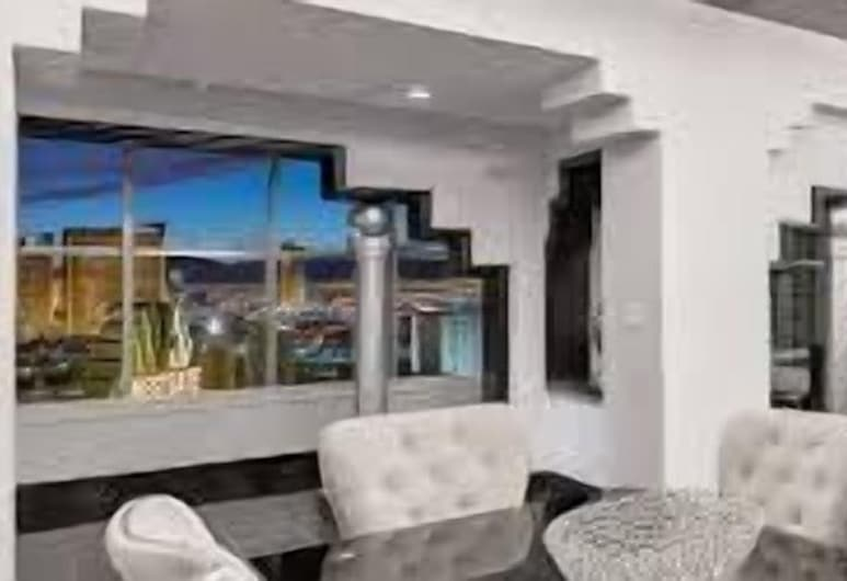 Westgate Las Vegas, Las Vegas, Villa ( Westgate Las Vegas (1280)), Nappali