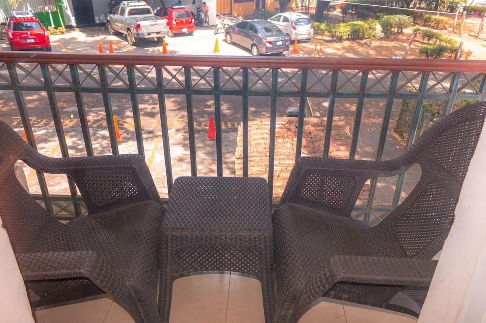 Habitación doble Confort - Balcón