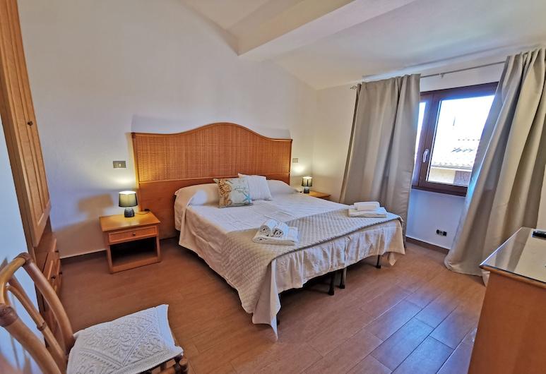 Hotel del Porto, Palau, Classic Double or Twin Room, Guest Room
