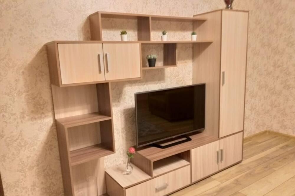 Quarto Twin Standard - TV