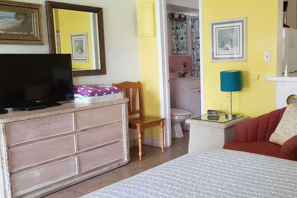 Suite estudio, Varias camas, cocina - Sala de estar