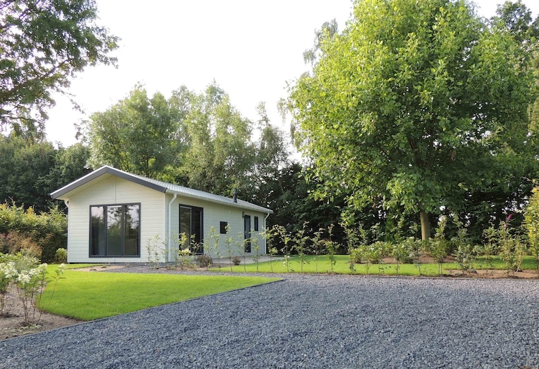 Comfortable Chalet With Wifi, in a Water-rich Area, Lichtenvoorde