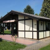 Detached, Tidy Bungalow on Katzenbuckel Mountain