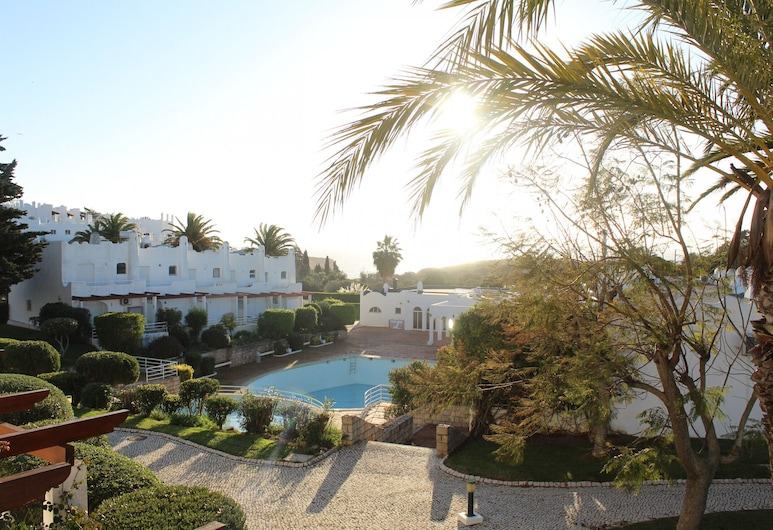 Luxury Villa Gaivota with 2 Balconies , Lagoa
