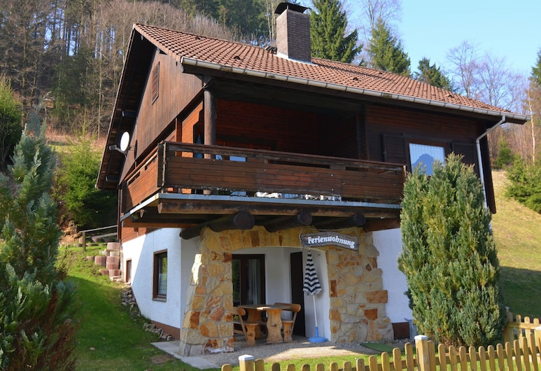 Detached Holiday Residence in the Wonderfully Beautiful Harz, Osterode am Harz