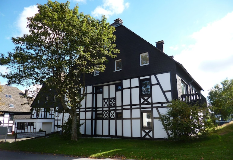 Modern Apartment on a 10-minute Walk From Winterberg, Winterberg