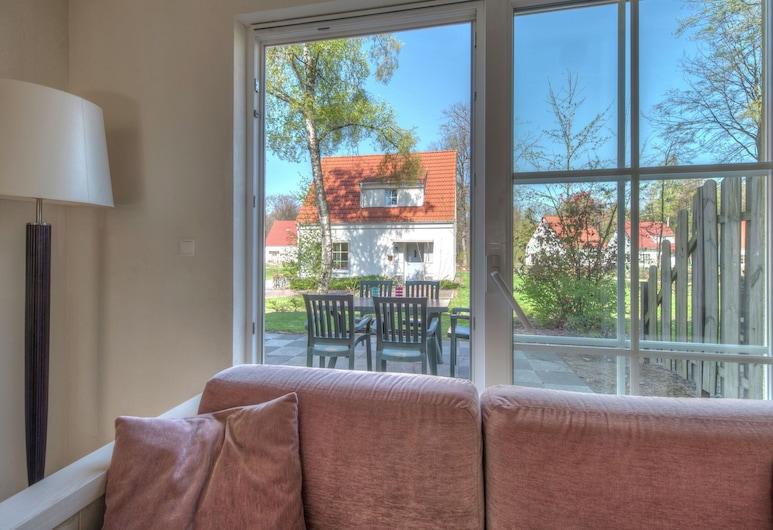 Comfortable Villa With a Washing Machine at Bad Bentheim, Bad Bentheim, Sala de estar