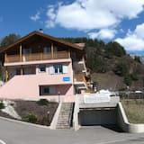 Modern Apartment in Cavalese Italy Near Ski Area