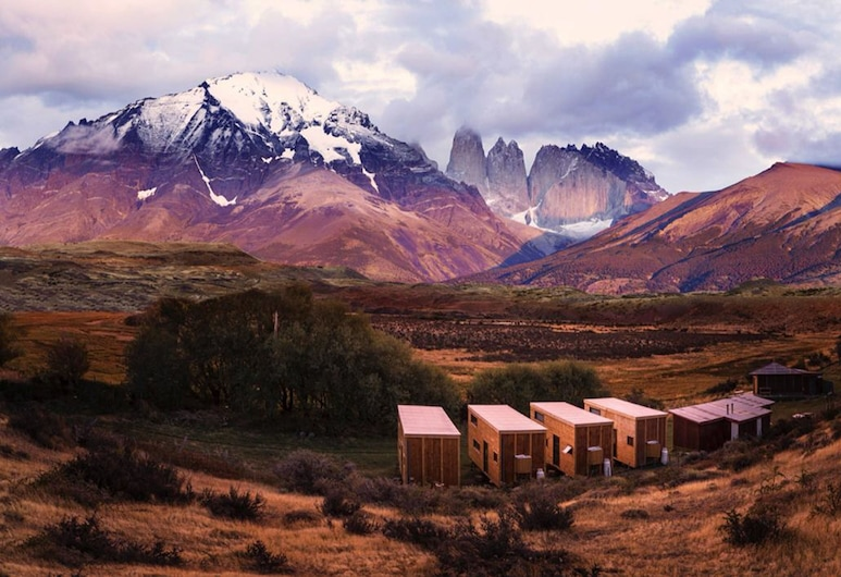 Tiny House Torres del Paine, Torres Del Paine