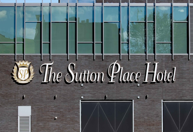 The Sutton Place Hotel Halifax, Halifax