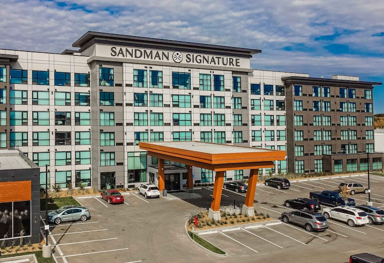 Sandman Signature Saskatoon South Hotel, Saskatoon