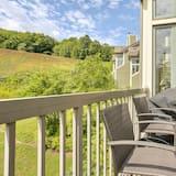 Comfort planinska kuća - chalet, 2 spavaće sobe (Comfort Chalet 214 (25821)) - Balkon