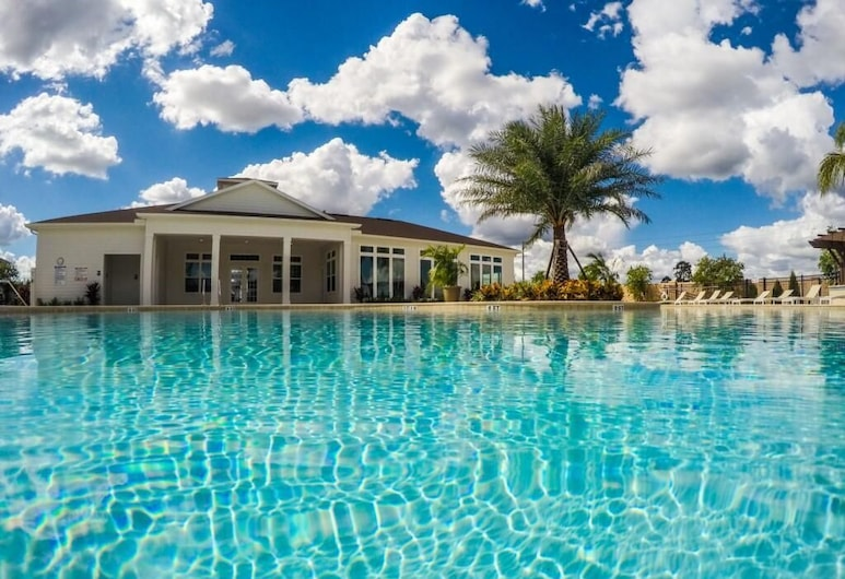 Oct Special Amazing at W Lucaya 3bed ID: 253123, Kissimmee, Apartment, Multiple Beds (*Oct Special* Amazing at W Lucaya 3Be), Pool