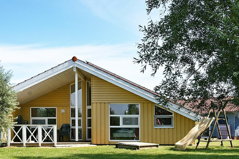 Holiday Home in Otterndorf