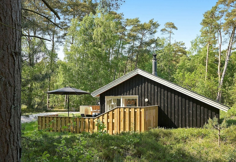Quiet Holiday Home in Bornholm With Sauna, Nexo