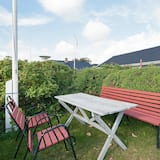 Cozy Holiday Home in Haderslev With Terrace