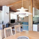 Beautiful Holiday Home in Blåvand With Sea Nearby