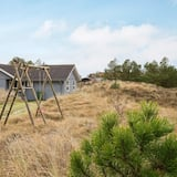 Boutique Holiday Home in Blåvand With Terrace