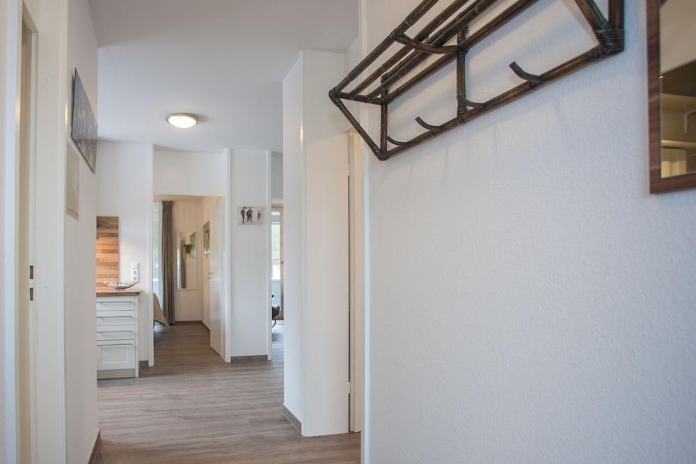 Fantastic Apartment in Winterberg With Sauna