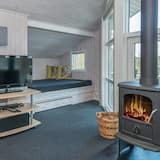 Beautful Holiday Home in Ebeltoft With Sauna