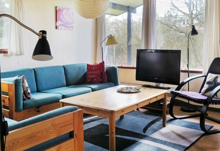 Stylish Holiday Home Near Struer With Garden Furniture, Struer, Room