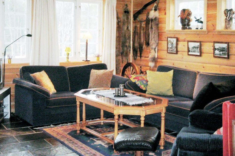 ハウス - リビング ルーム