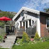 5 Person Holiday Home in Klövedal