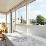 Alluring Holiday Home in Hjørring With Terrace