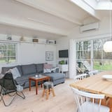 Gorgeous Holiday Home in Jutland With Terrace