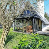 Spacious Holiday Home in Vaeggerlose With Terrace