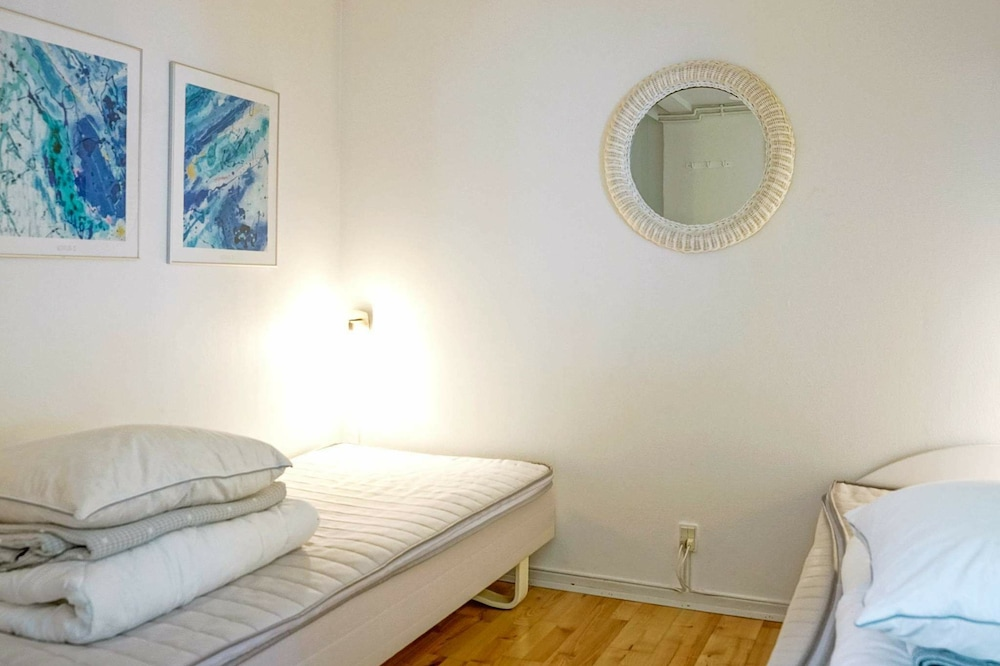 Chic Apartment in Bornholm With Terrace