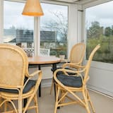 Relaxing Holiday Home in Ebeltoft With Terrace