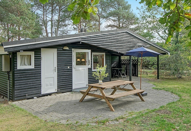 Cozy Holiday Home in Bornholm by the Sea, Nexo