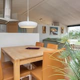 Charming Holiday Home in Jutland With Garden
